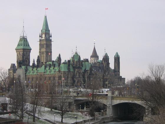 Ottawaparliament