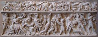 Sarcophagus_Niobids_Glyptothek_Munich_345_front