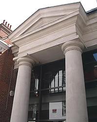 RomanMuseum