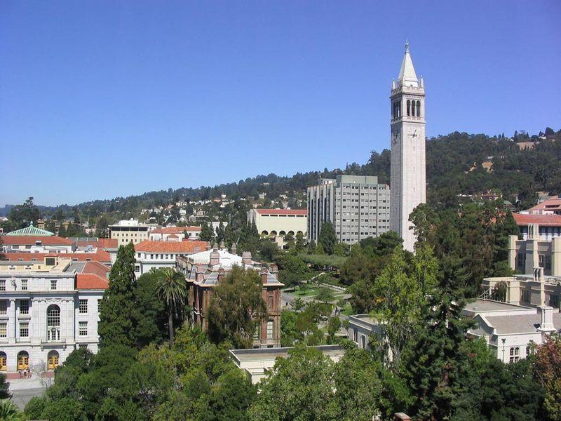 UCB-Campus