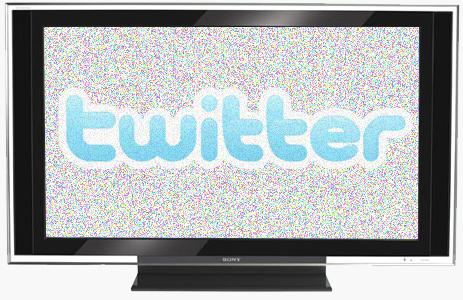 Twitter-tv-show