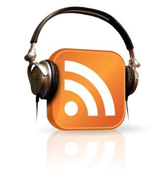 Podcast+Symbol