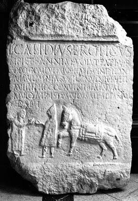 Lucius Calidius Eroticus