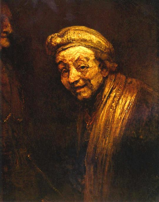Rembrandt_Selfportrait_as_Zeuxis