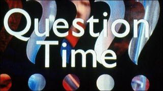 Question-time