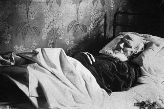 Death of Ivan Ilyich Tolstoy Images