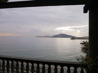 Formia view