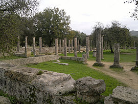 270px-Ancient_Olympia,_Greece2