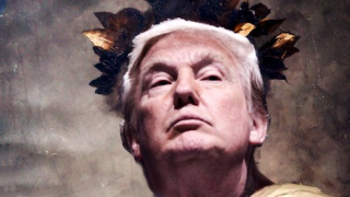 why donald trump really is like julius caesar thetls