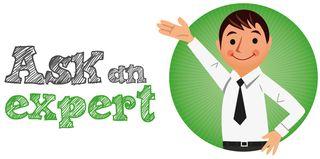 Ask-an-expert-logo