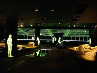 London-roman-amphitheatre