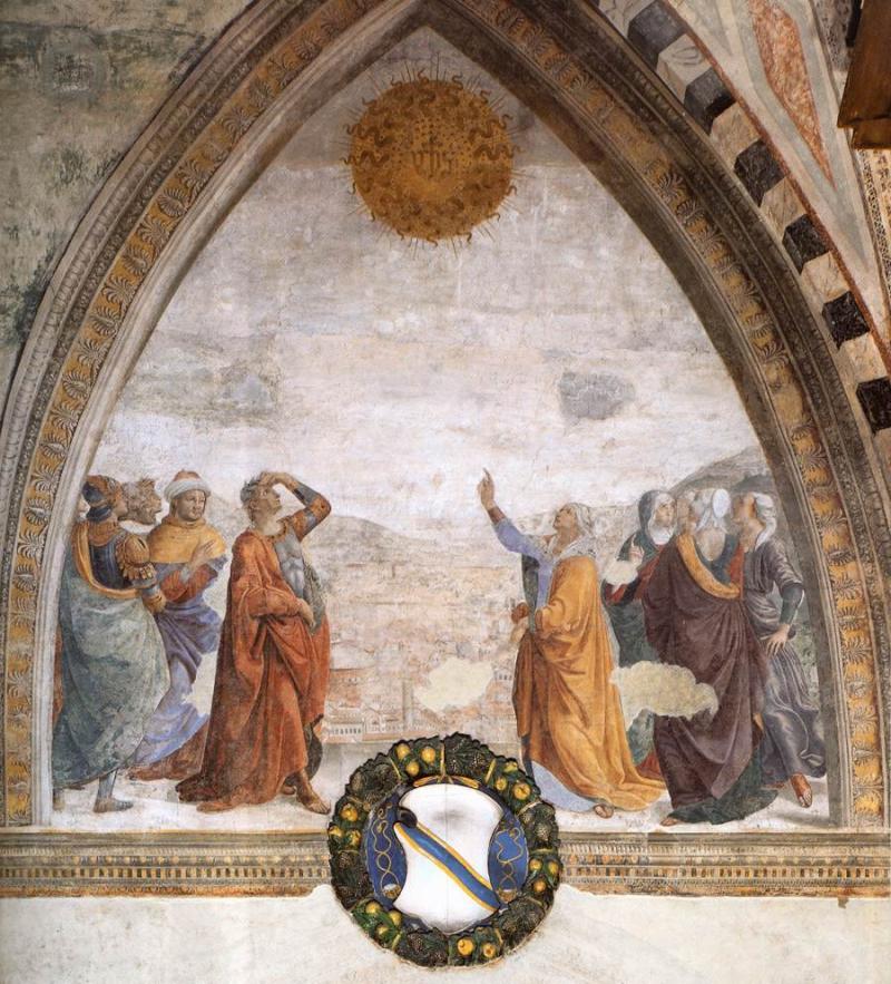 Domenico_Ghirlandaio_-_Meeting_of_Augustus_and_the_Sibyl_-_WGA08792