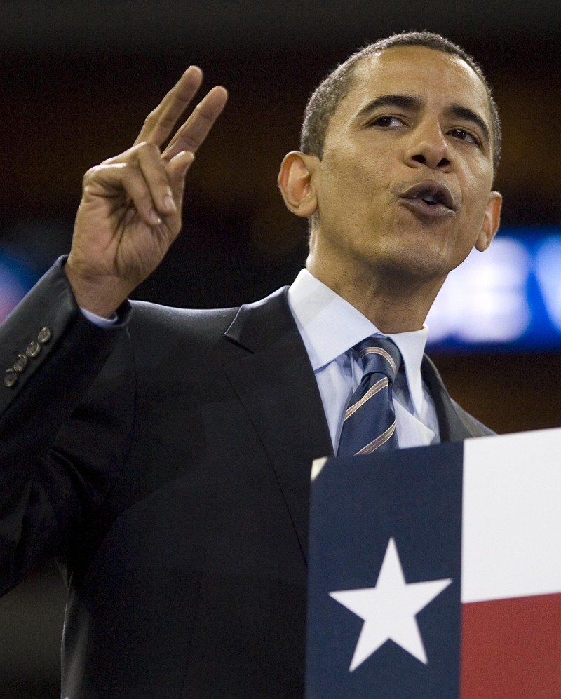 Obama continúa su presión al Congreso por el estímulo financiero