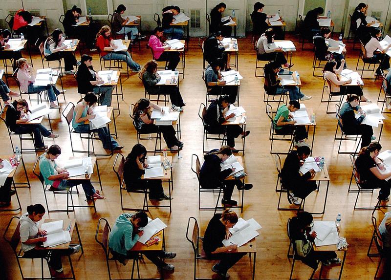 education Education Means Individual Achievement