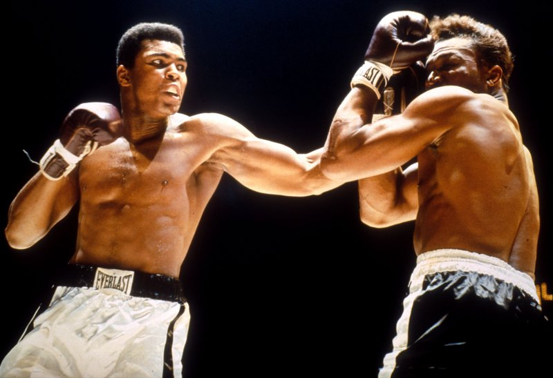 Muhammad Ali Photos Pictures